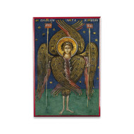 Cherub (Athos) Icon - S353