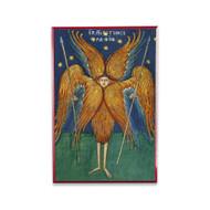 Seraph (Athos) Icon - S355