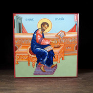 Saint Mark the Evangelist (Koufos) Icon - S357