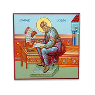 Saint John the Theologian and Evangelist (Koufos) Icon - S359