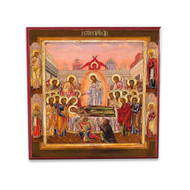 Dormition of the Theotokos Icon - F129