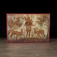 "Christ ""the Good Shepherd"" (Catacombs) Icon - X145"