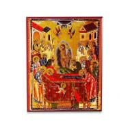 Dormition of the Theotokos Icon - F131