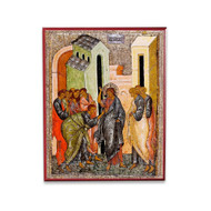 Doubting Thomas (Antipascha) Icon - F132