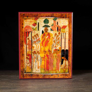 First Ecumenical Council Icon - F136