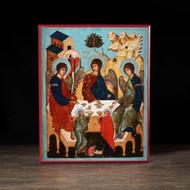 Holy Trinity Icon - F145