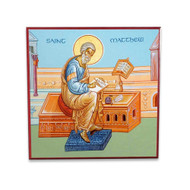 Saint Matthew the Evangelist (Koufos) Cathedral Icon - S356