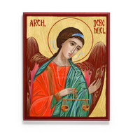 Archangel Jeremiel Icon - S425