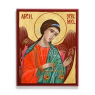 Archangel Jeremiel Icon - S425