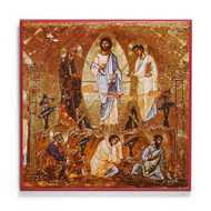 Transfiguration (Sinai) Icon - F184