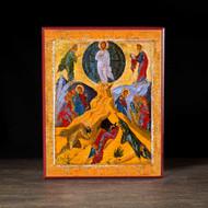 Transfiguration (XVc) Icon - F185