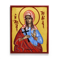 Saint Lydia of Thyatira Icon - S435
