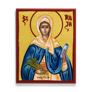 Righteous Ruth Icon - S438