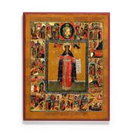 Saint Katherine (Old Believer) Icon - S443