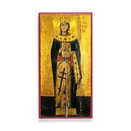 Saint Katherine (Sinai) Icon - S444