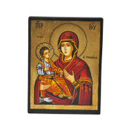 "Theotokos ""Directress"" Hand-Painted Icon"