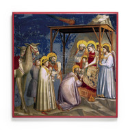 Adoration of the Magi (Giotto) Icon