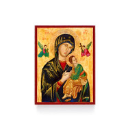Our Lady of Perpetual Help Icon Magnet