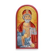 Prophet David Icon - S476