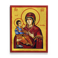 "Theotokos ""Three Hands"" (XXIc) Icon - T183"