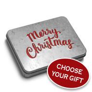 Stocking Stuffer Gift Tin