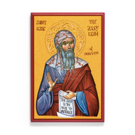 Saint Isaac the Syrian (XXIc) Icon - S500