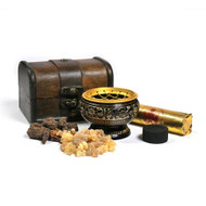 Frankincense and Myrrh Gift Set