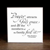 Word From Elder Thaddeus - W101
