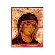 "Theotokos ""Supplication"" (XIIIc) Icon - T119"