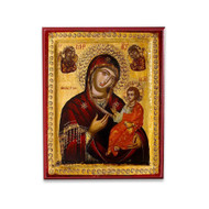 "Theotokos ""the Guide"" (XVIIIc) Icon - T135"
