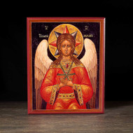 "Christ ""Blessed Silence"" Icon - X100"