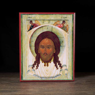 "Christ ""Holy Face"" (XVIc) Icon - X104"