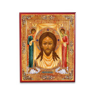 "Christ ""Holy Face"" (Mstera) Icon - X105"