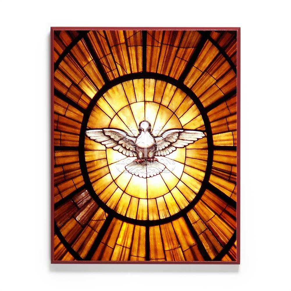 Holy Spirit Dove Icon X126 Legacy Icons
