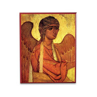 Archangel Gabriel (Moscow) Icon - S112