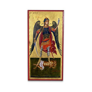 "Archangel Michael ""the Governor"" (XVIIc) Icon - S119"