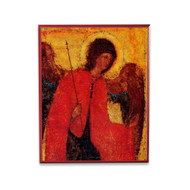 Archangel Michael (Rublev) Icon - S124