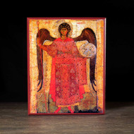Archangel Michael (Tretyakov) Icon - S125