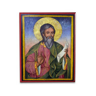 Apostle Andrew (XIXc) Icon - S153