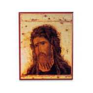Saint John the Baptist (XIIIc) Icon - S167