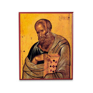 Apostle John the Theologian (XIVc) Icon - S170