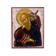 Apostle John the Theologian in Silence Icon - S171
