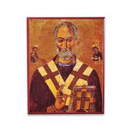 Saint Nicholas (Sinai) Icon - S180