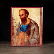 Apostle Paul (Rublev) Icon - S186