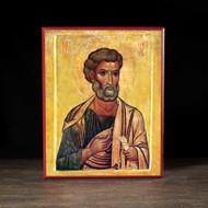 Apostle Peter (Sinai) Icon - S187