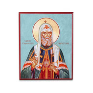 Saint Tikhon of Moscow (Koufos) Icon - S195