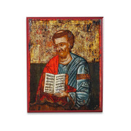 Apostle Luke the Evangelist Icon - S209