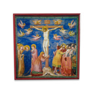 Crucifixion of Christ Icon - F204