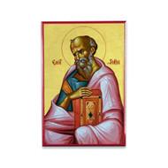 Apostle John (Clark) Icon - S242