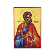 Apostle Peter (Clark) Icon - S251